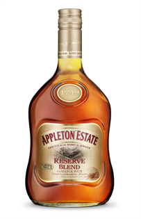 Appleton Estate Rum Reserve 750ml